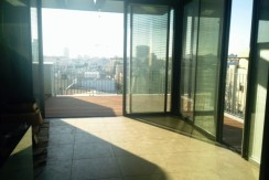 Brand New Duplex Penthouse in High Standard Tel Aviv Building