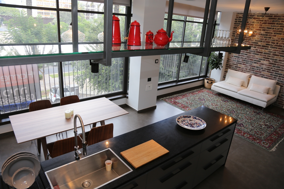 Archtecturally Designed Boutique Styled Apt in Old North