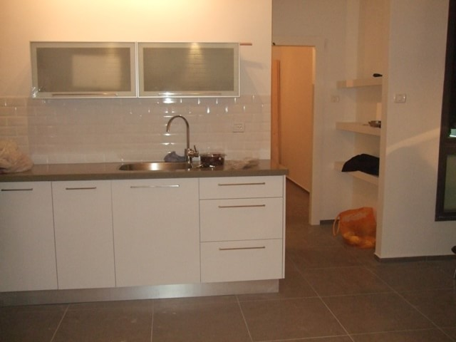 Fully Furnished Apt in Rabin Square Area