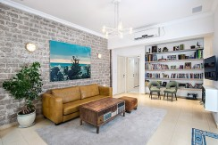 Architecturally Designed Fully Furnished Apt