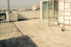 Brand New Penthouse in Center of Ramat Gan