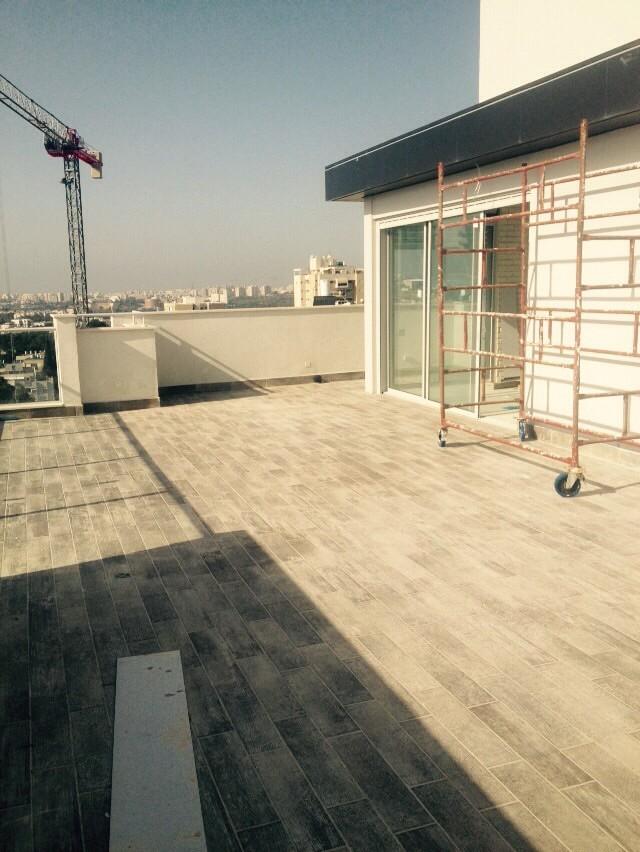 Brand New Penthouse in Center of Ramat Gan