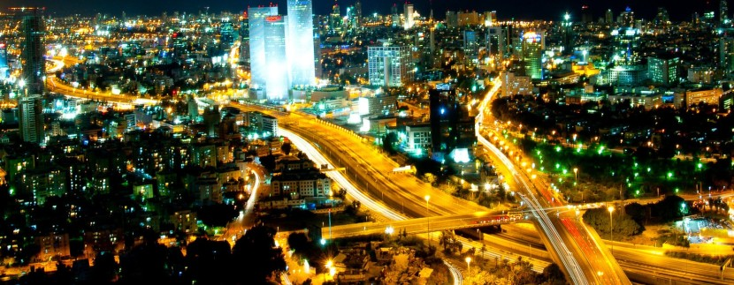 Top 6 Nightlife Venues in Tel Aviv