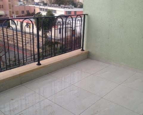 Erlich Balcony