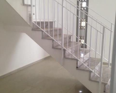 Erlich Duplex Stairs