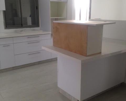 Erlich Kitchen Space