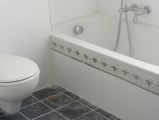Ha-Magid mi-Dubna bathroom