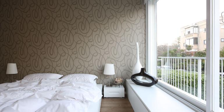 Netsach israel bedroom