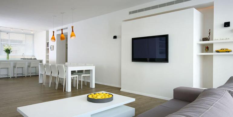 Netsach israel living room3