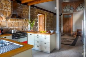 Reuveni St Kitchen