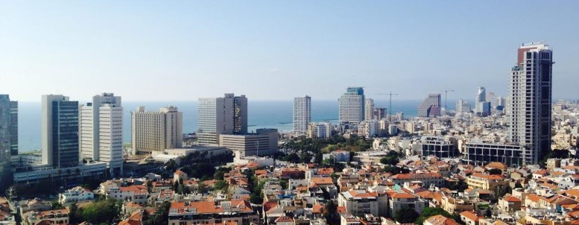 Top 5 Things to Do in Tel Aviv for Free