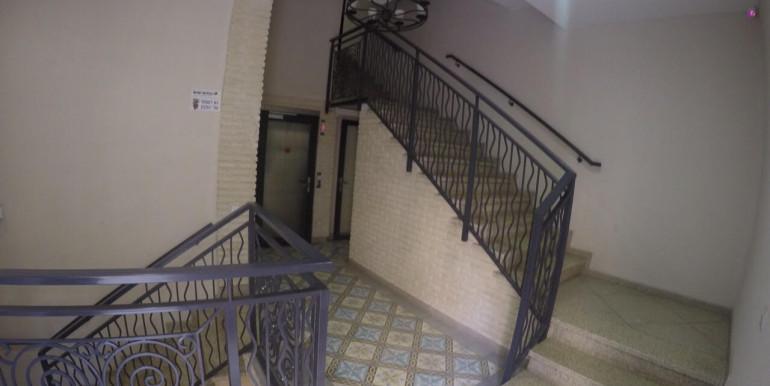 Montefiore staircase