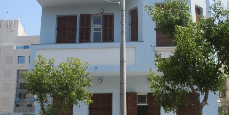 Yehuda Halevi building2-min