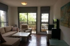 CHARMING APT IN CITY CENTER TLV