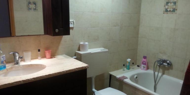 Ben Yehuda bathroom