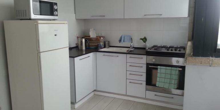 Ben Yehuda kitchen