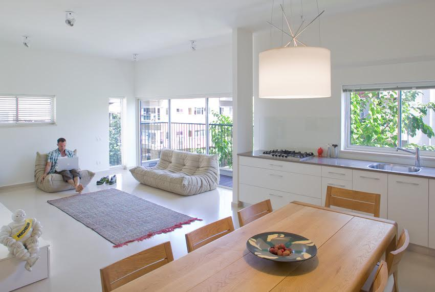 High standard, architecturally designed, furnished apartment in Basel