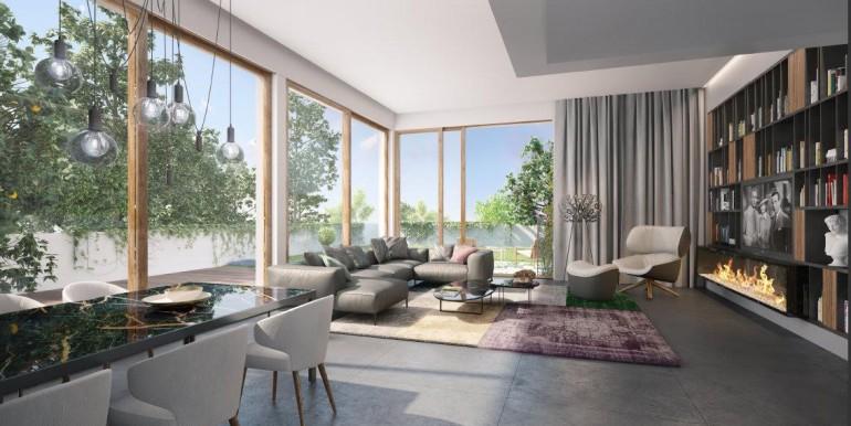 Yehuda ha-Levi- Living Room