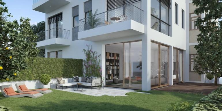 Yehuda ha-Levi-building