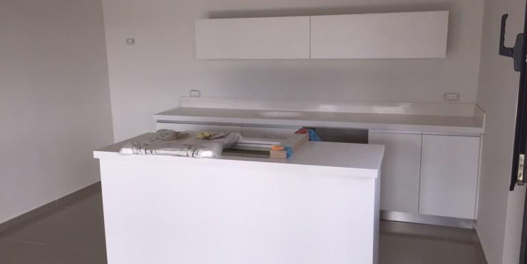 Besser Towers kitchen2