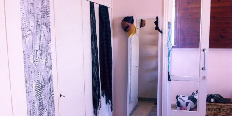 Ha-Yarkon St 296- closet