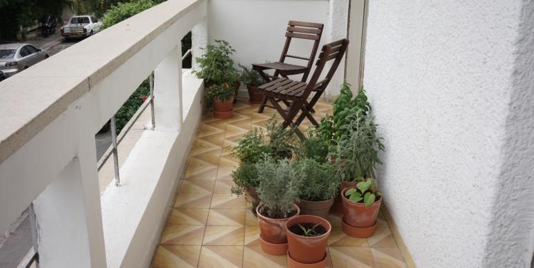 Tel Khai 2- balcony
