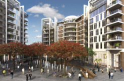 Amazing One & Two Bedroom Apartments Available for Sale in a Brand New Project