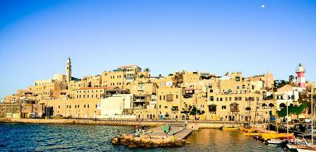 ProperTLV guide to... Jaffa