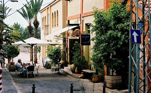 ProperTLV guide to... Neve Tzedek