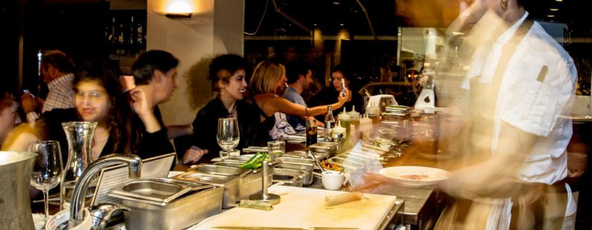 ProperTLV's top 5... Restaurants
