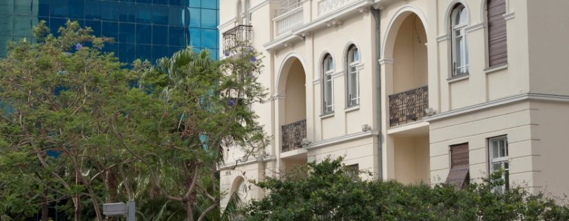 TLV News: keep track of Tel Aviv's real estate jungle