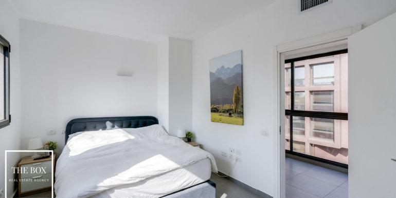 גרוזנברג חדר שינה