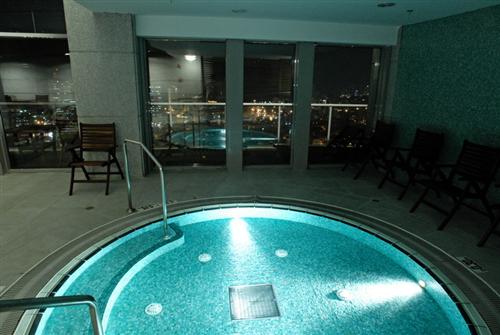 21- Baby swiming pool