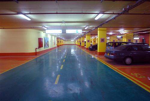 25 - Parking