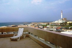Beautifully Renovated Fully Furnished Apt With Rooftop Balcony