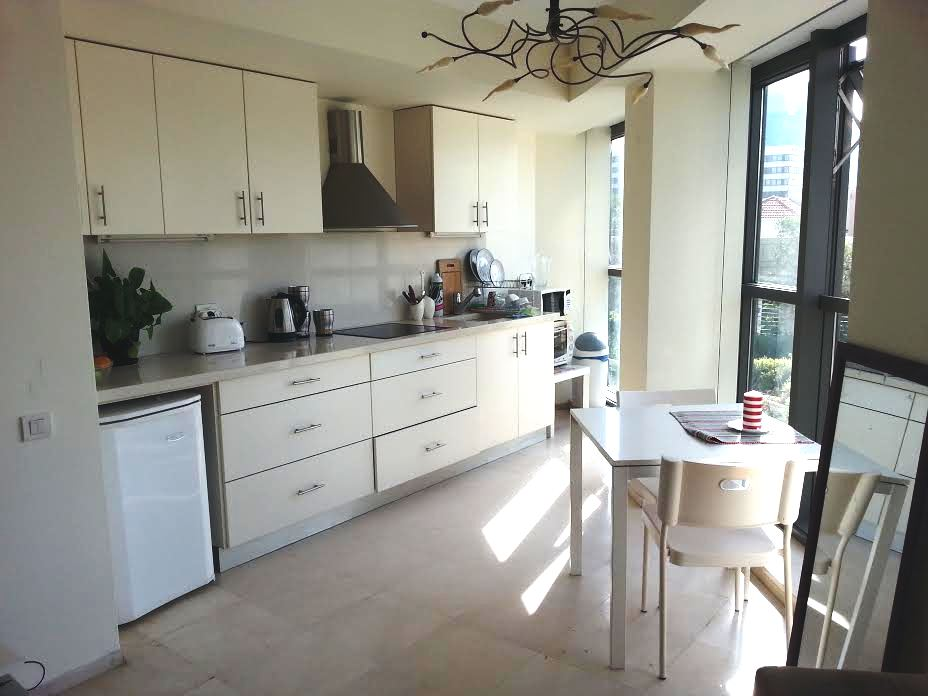 Beautifully Renovated Fully Furnished Apt in Exclusive Project