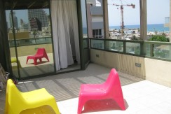 Fully Furnished Rooftop Penthouse in High Standard Building