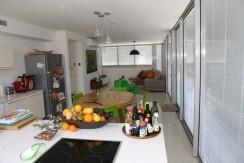 Architecturally Designed Penthouse in Highest Standard in Tel Aviv