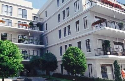 Stunning Brand New Apt in Exclusive Project in Jaffa