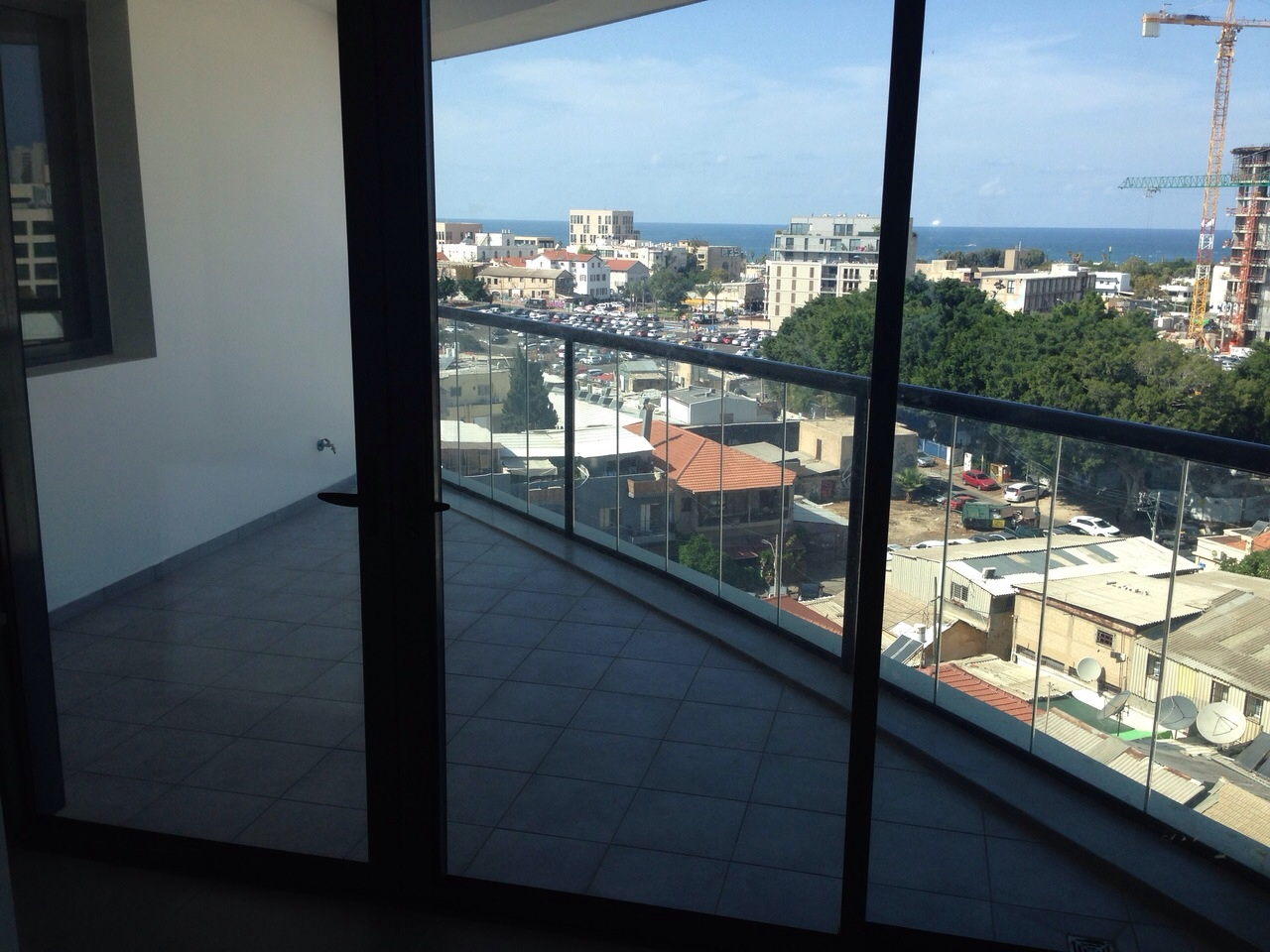 Brand New Apt in Reviat Florentin Exclusive Project