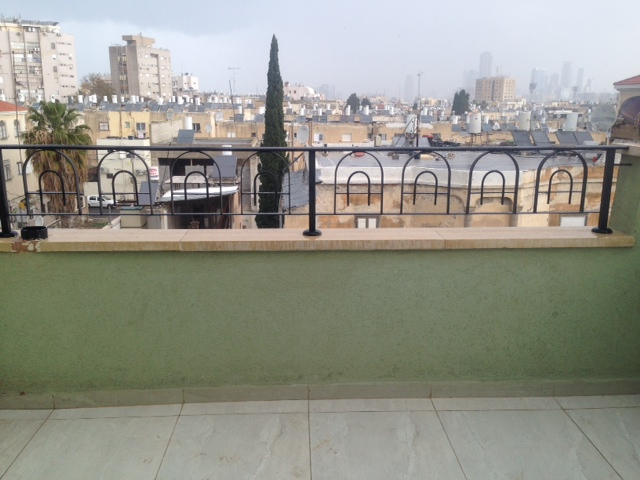 Brand New Duplex Apartment in Old Jaffa