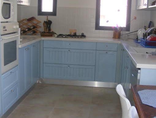 Ha- Magid mi-Dubna kitchen