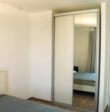 Dizengoff bedroom1