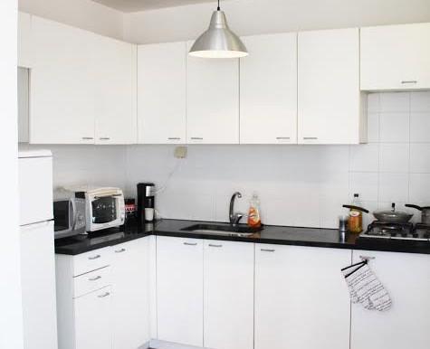 Dizengoff kitchen
