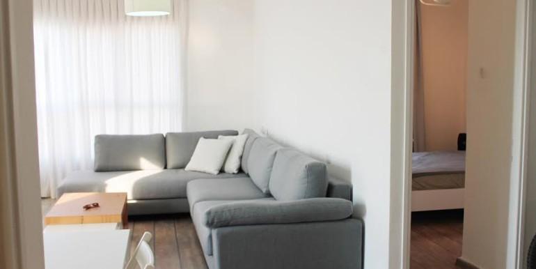 Dizengoff living room7