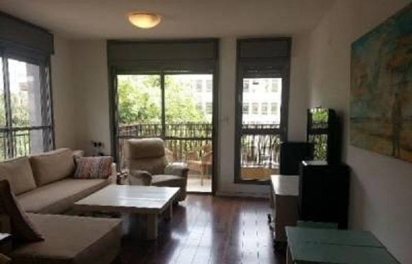 Balfour living room