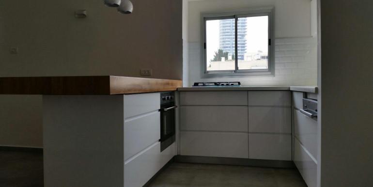 Gottlieb kitchen