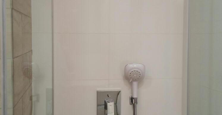 Gottlieb shower