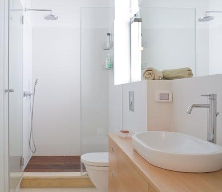 Eibeschuetz St 6- bathroom