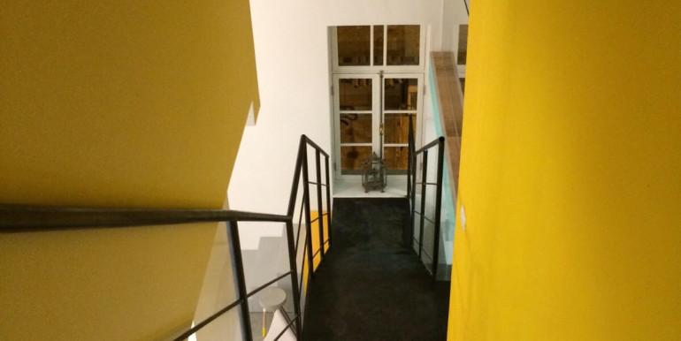 HaPninim staircase